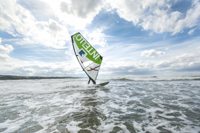 Pro Clima Intello Plus Windsurf