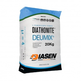 Diasen Diathonite Deumix Plus