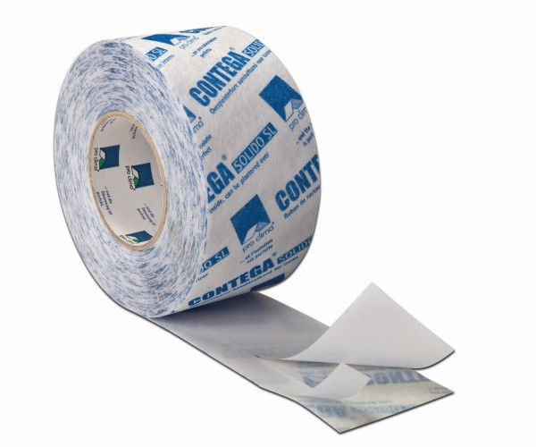 Pro Clima Contega Solido Range Of Airtightness & Windtightness Plaster Sealing Tapes