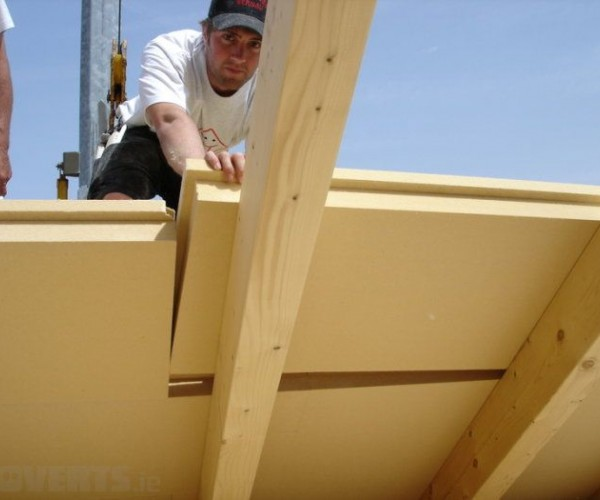 Ask The Expert - Insulating A Roof