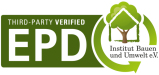 Environmental Product Declaration (EPD) Certification