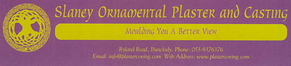 Slaney Plaster Mouldings Ltd