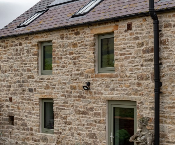 Insulating an Old House - How to Increase Your Property's Value with Sustainable Renovation