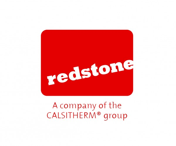 Calsitherm and Redstone join forces